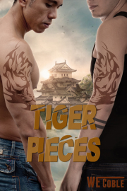 Tiger Pieces - A Novel